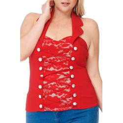 D6634P-RED