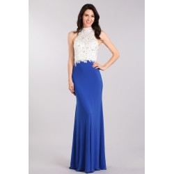 1666-ROYAL BLUE